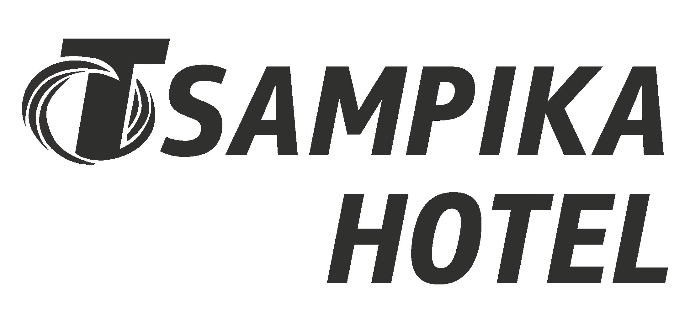 Tsampika Hotel in Faliraki, Rhodes